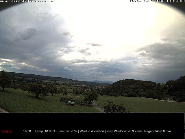 Wetter Webcam Basel  Image